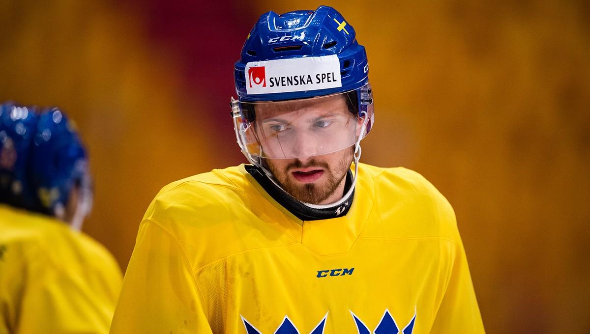 """Backen lämnar SHL för KHL: """"gjorde en väldigt stark säsong"""""""