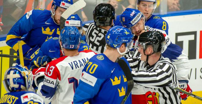 HOCKEY-VM: Då kommer Tre Kronor etta eller tvåa i gruppen