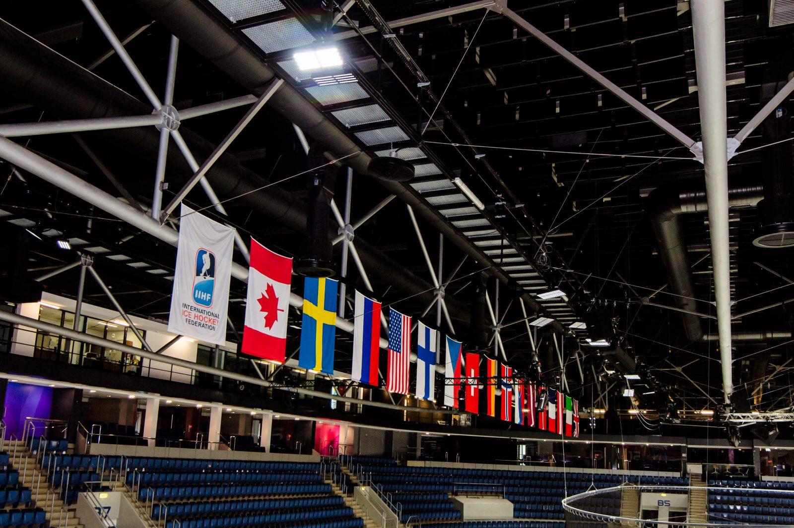 VM-festen kommer tillbaka till Sverige