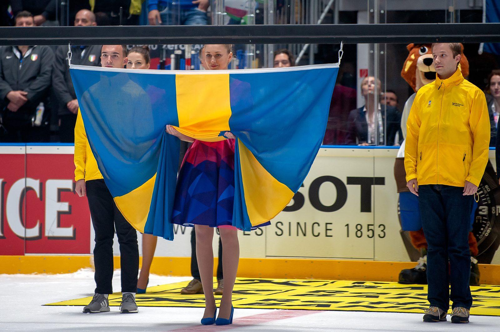 VM 2019: Supporterspecial Tre Kronor