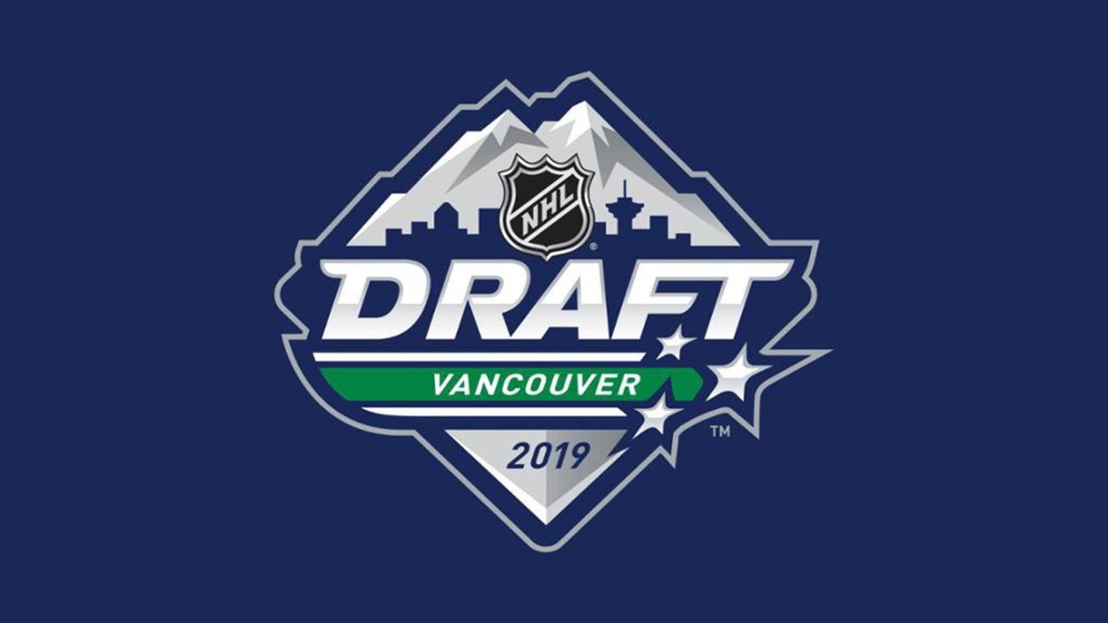 NHL: Draftade spelarnas moderklubbar