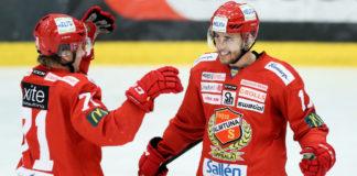 Almtunas trupp säsongen 2019/2020