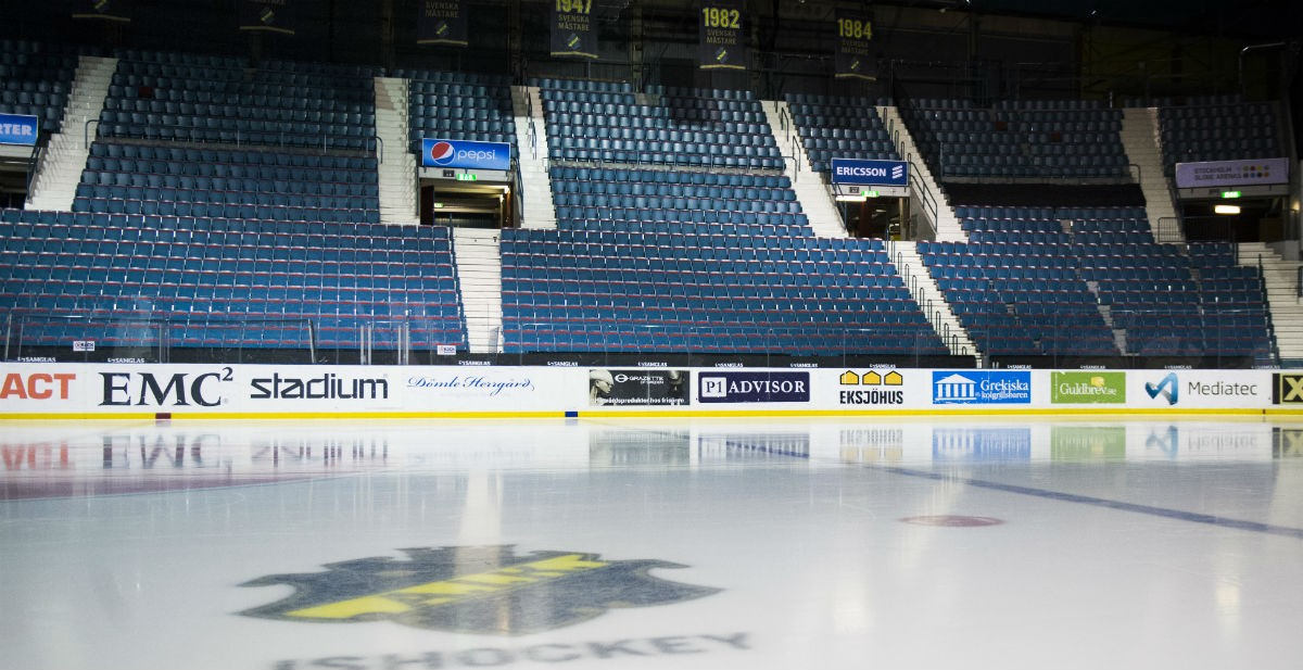 KLART: Här spelar AIK sina hemmamatcher