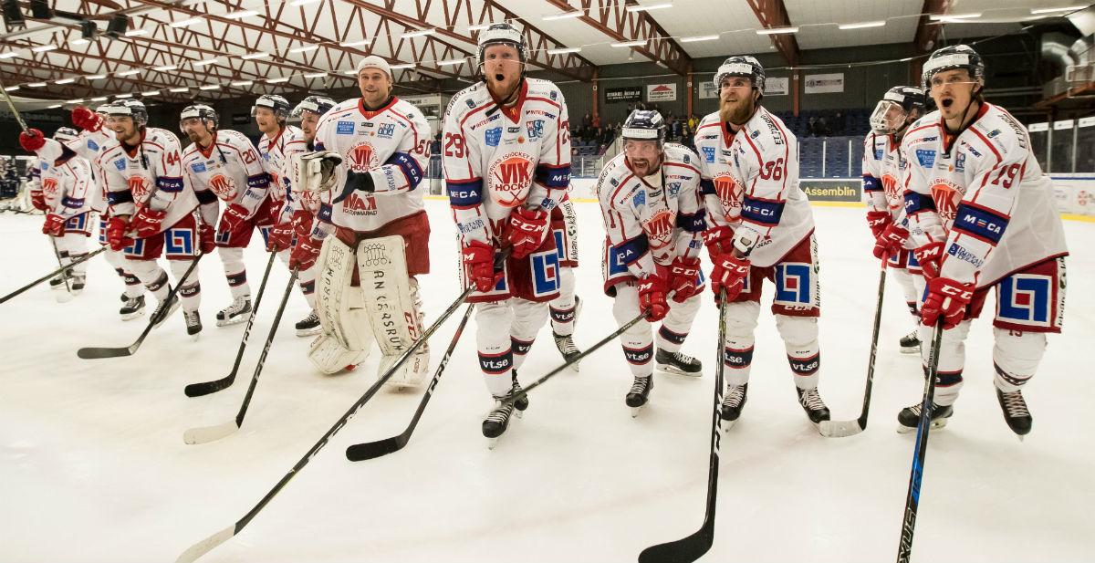 SILLY SEASON: Profilvärvning ansluter till Västervik