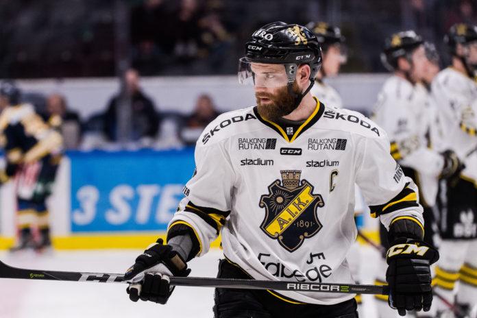 AIK: Kaptenen lämnar – här är nya klubben