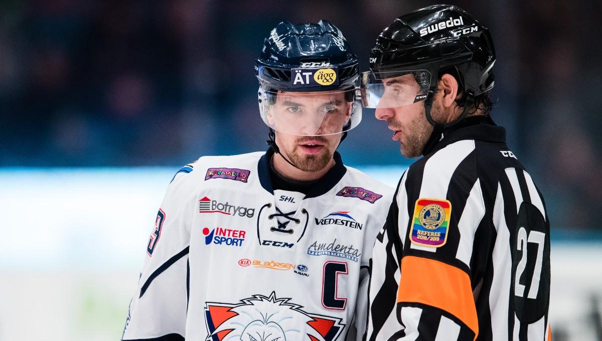 KLART: De axlar kaptensrollerna i Linköping