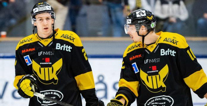 MODERKLUBBARNA: Hockeyallsvenska klubben kvar på tronen – delar förstaplatsen