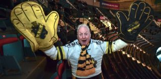 AIK: Supporterinitiativ på Twitter gav pensionär säsongskort