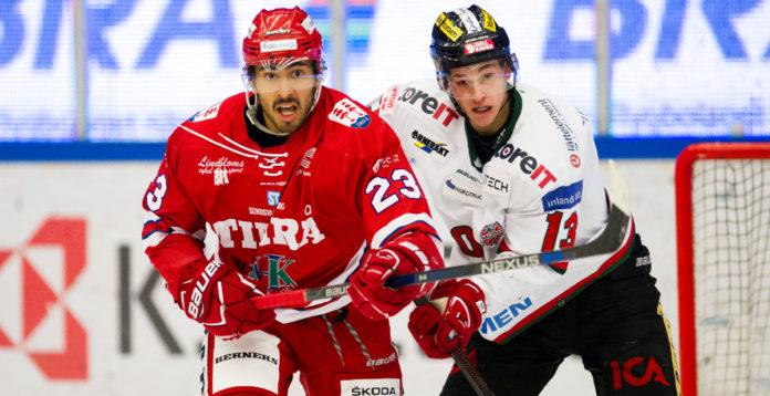 KVÄLLENS MATCHER 2/10: 26 matcher i Hockeyallsvenskan och Hockeyettan