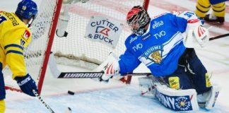 DJURGÅRDEN: NHL- och KHL-meriterad målvakt klar