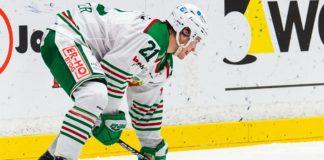 Kärringen mot strömmen: Hockeygodis av hög kvalitet!