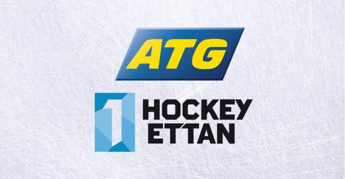JUNIORHOCKEY: Ytterligare tre SHL-juniorer till Hockeyettan