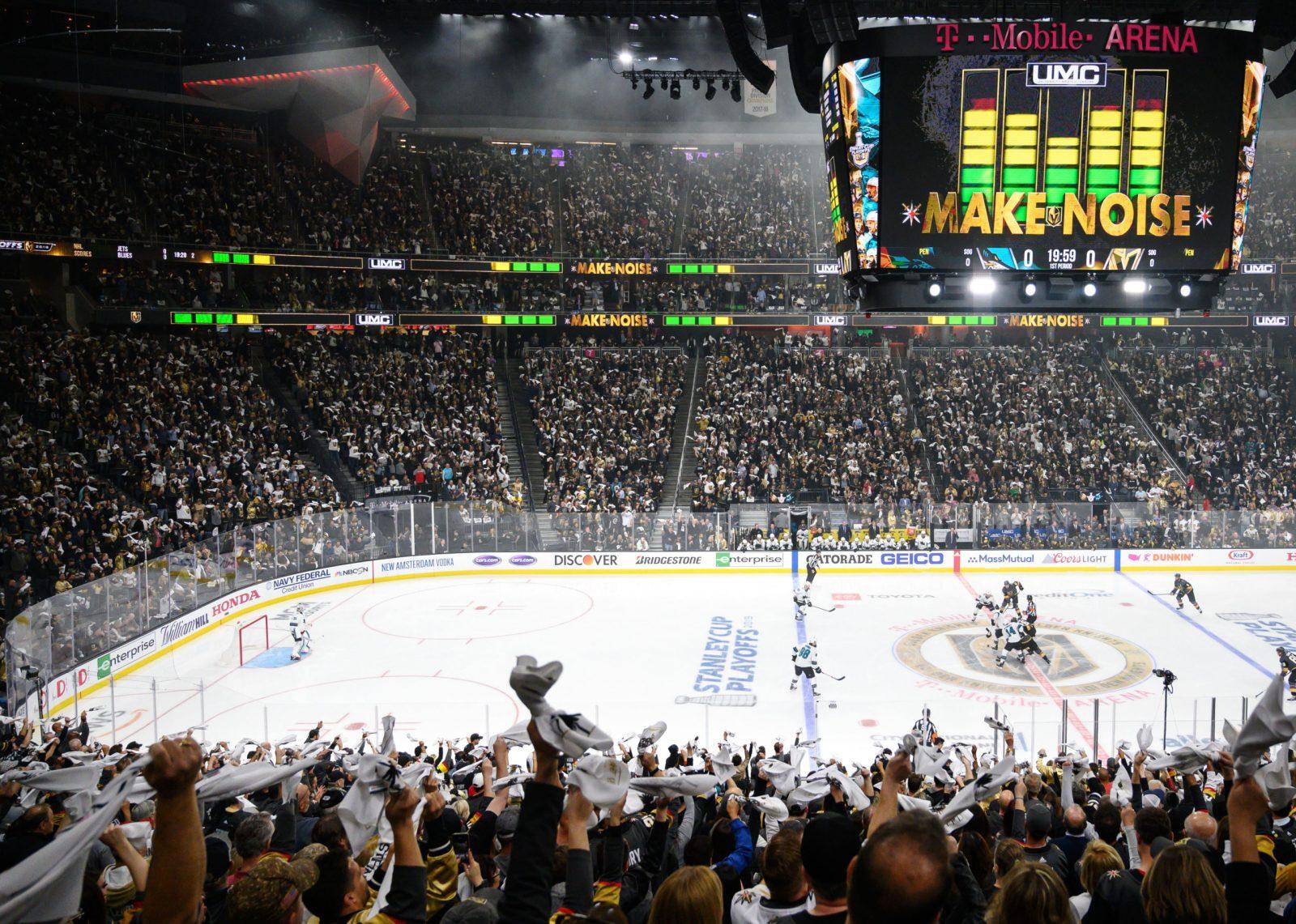 LISTA: Härifrån kommer de svenska NHL-stjärnorna