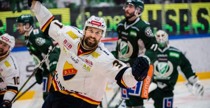 Djurgården, Axelsson