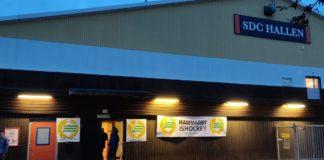 HOCKEYETTAN: Hockeybladet på besök hos Hammarby Hockey