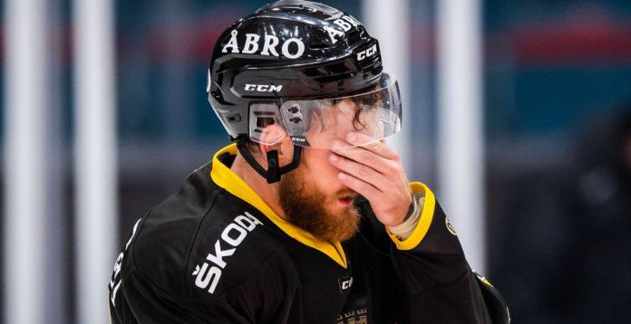 SKADA: Så länge blir AIK-forwarden borta