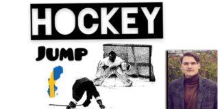 Sveriges egen Heybarber - mot grundaren av succén Hockeyjump