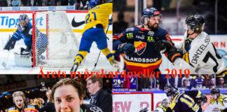 Årets nyårskarameller 2019: Finaler och Joel Lundqvist