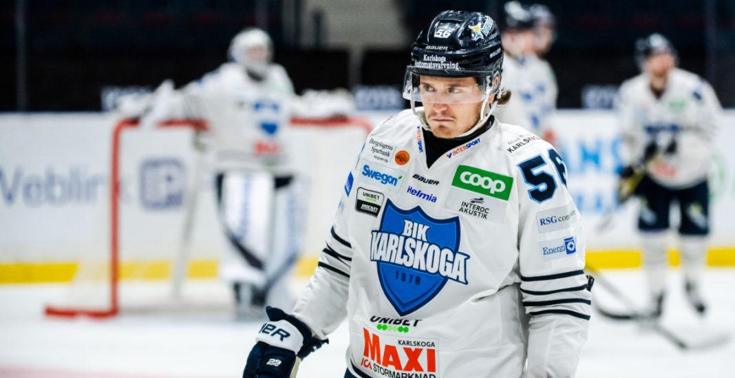 LISTA: De öser in mål i Hockeyallsvenskan