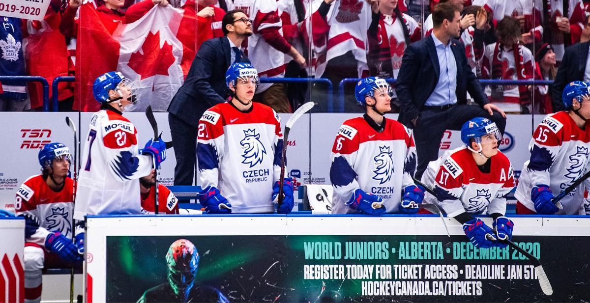 EFTER MÅLVAKTSTAVLAN: Tjeckien väntar i kvartsfinalen