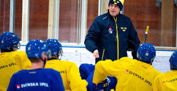 JVM: Så laddar Sverige inför årets turnering