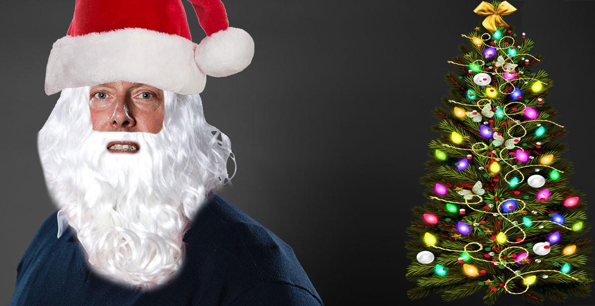 LEKSAND: Fansen drömmer om julklapp – utser GM till Tjomten