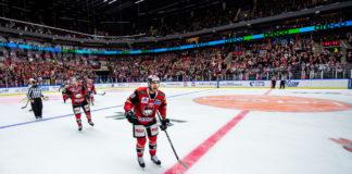 Nytt stekhett Skånederby väntar, Malmö Arena
