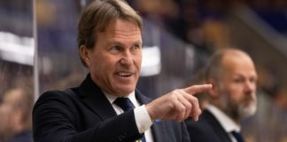 TRE KRONOR: Inga CHL-spelare i Channel One Cup