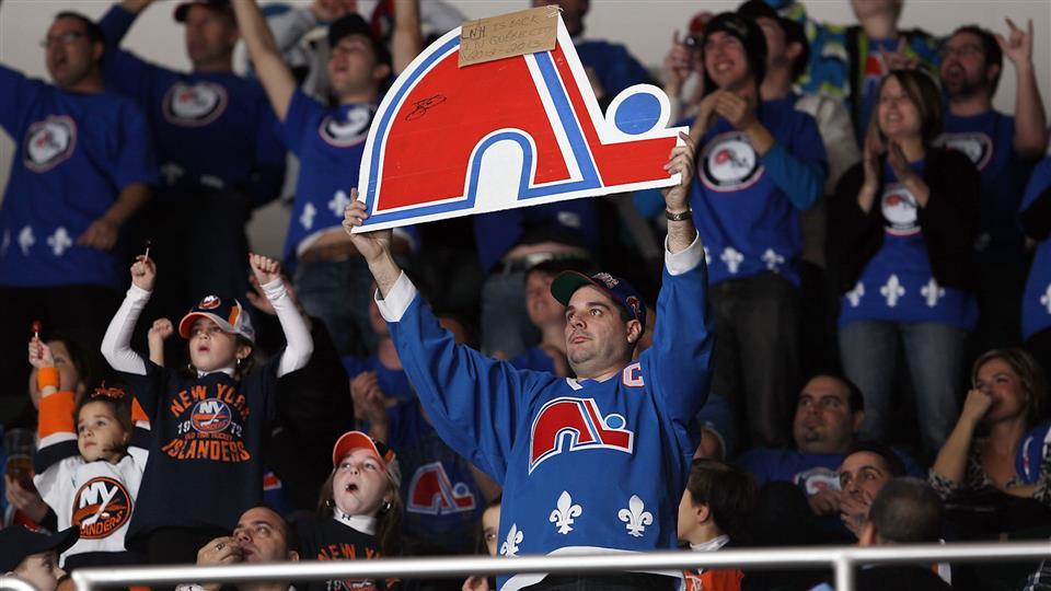 NHL: Minns ni de klassiska lagen