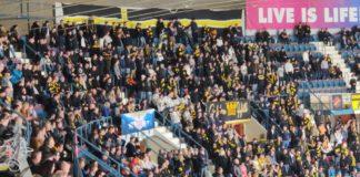 KRÖNIKA: Se vad lite publik kan göra för AIK
