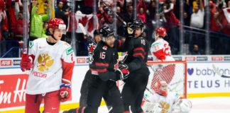 JVM: Otroliga vändningen - Kanada vinner