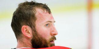 BOMBEN: Mästarmålvakten på väg till Hockeyallsvenskan