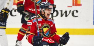 Drömmen: Spela 500 matcher för Djurgården