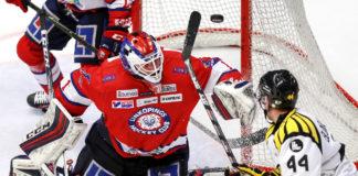Forne SHL-målvakten hyllas i NHL