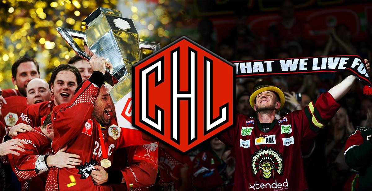 CHL: Dags för semifinaler – de sänder matcherna