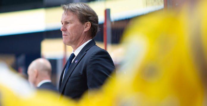 TRE KRONOR: Truppen och TV-tider för Beijer Hockey Games