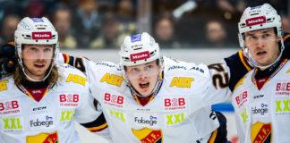 KLART: Lämnar Djurgården för spel i Hockeyallsvenskan
