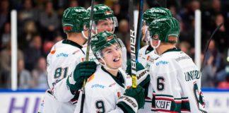 Kampen om slutspel: Nollade Karlskrona i derbysegern