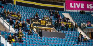 KRÖNIKA: Det är ni som är stolta AIK – att ni orkar!