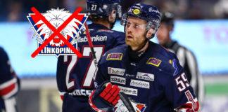 Enligt sajten Hockeynews lämnar Anton Mylläri bottenklubben Linköping för formlaget Djurgården.