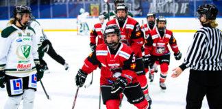 SDHL-KVALET: Malmö vinner historisk match