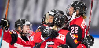 MATCHRAPPORT: Malmö vinner matchen i SDHL-kvalet