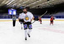 SDHL-KVALET: Svensson inför returmötet