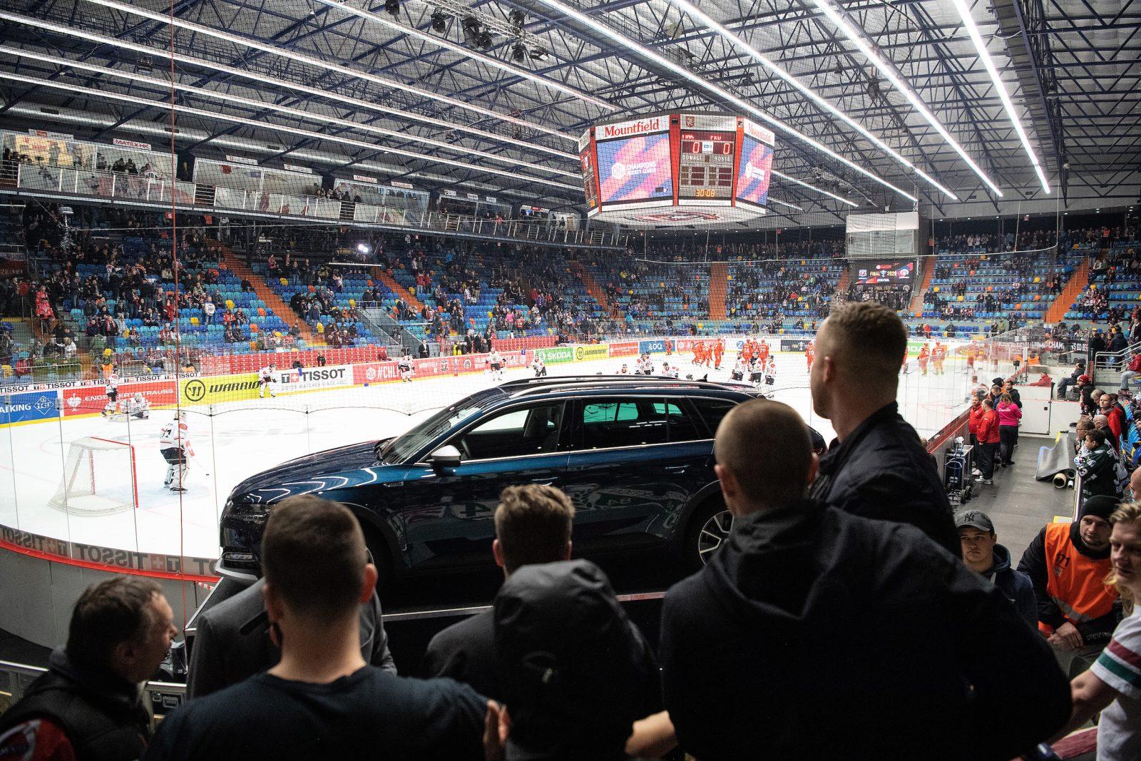 """KRÖNIKA: CHL är definitionen av """"hockeymördare"""""""