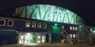 HOCKEYALLSVENSKAN: Taif höjer säkerheten på arenan
