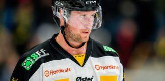 KLART: AHL-meriterade backen lämnar mittenlaget – klar för ny klubb