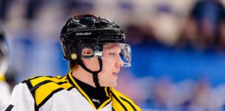 KLART: Brynäs sparkar back