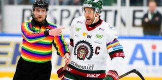 FRÖLUNDA: Lundqvist stängs av efter knätacklingen