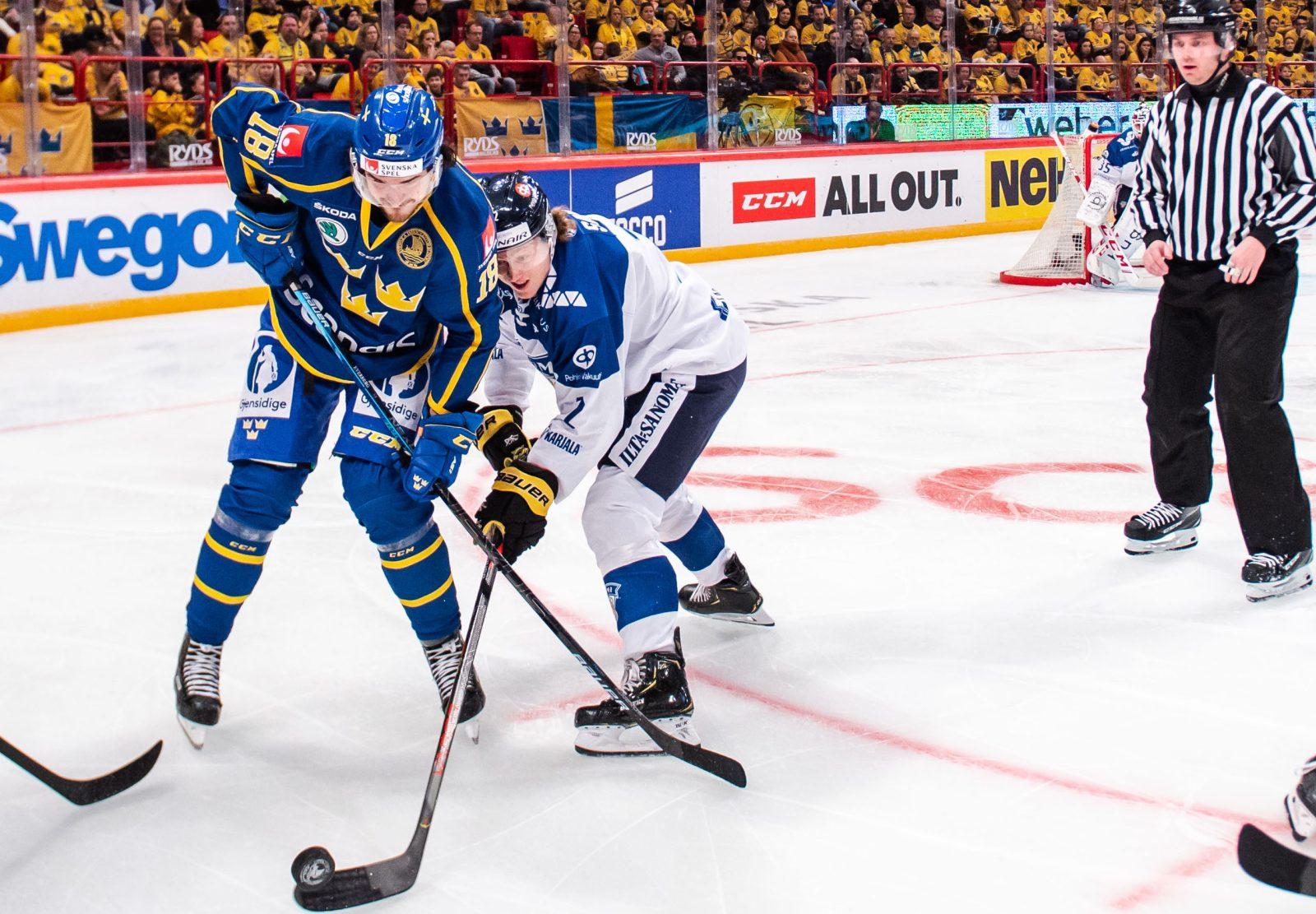 KLART: Finske landslagsbacken värvas av SHL-laget