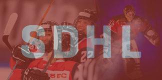 SDHL Spelschemat klart för säsongen 20/21